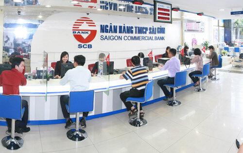 Hướng dẫn vay tiêu dùng ngân hàng SCB