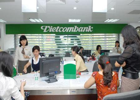 Hướng dẫn vay tiêu dùng không thế chấp ngân hàng Vietcombank