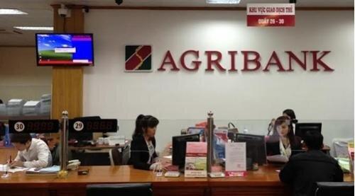 Lãi suất vay tín chấp Agribank năm 2017