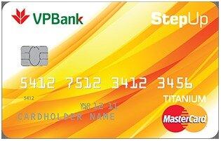 Điều kiện, thủ tục, hạn mức và biểu phí thường niên thẻ tín dụng VPBank