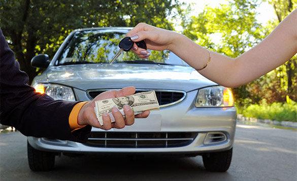 Kinh nghiệm vay mua xe ô tô để kinh doanh