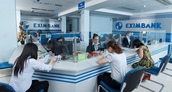 Hạn mức và lãi suất vay mua xe, mua ô tô ngân hàng Eximbank