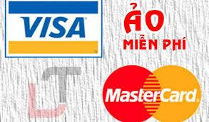 Hướng dẫn cách đăng ký thẻ Visa ảo online nhanh chóng