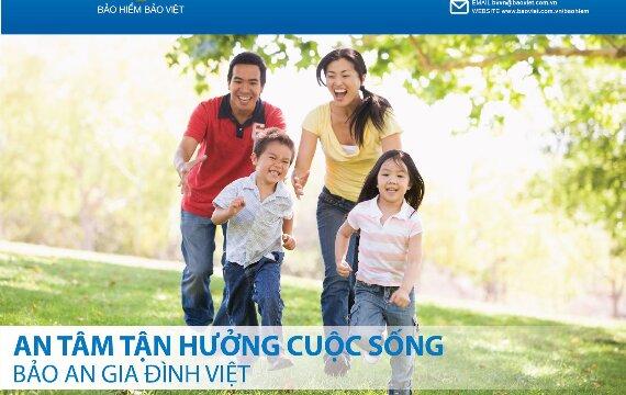 Review bảo hiểm Bảo Việt Nhân Thọ An Bình Thịnh Vượng có tốt không?