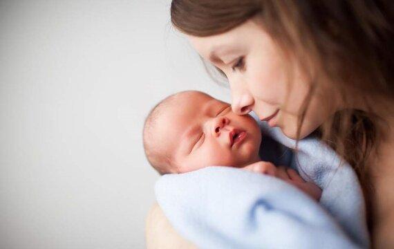 Chế độ bảo hiểm thai sản cho người không đi làm hoặc đã nghỉ việc