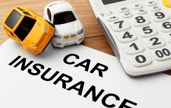 Luật bồi thường bảo hiểm xe ô tô: phạm vi, giám định tổn thất và mức chi trả