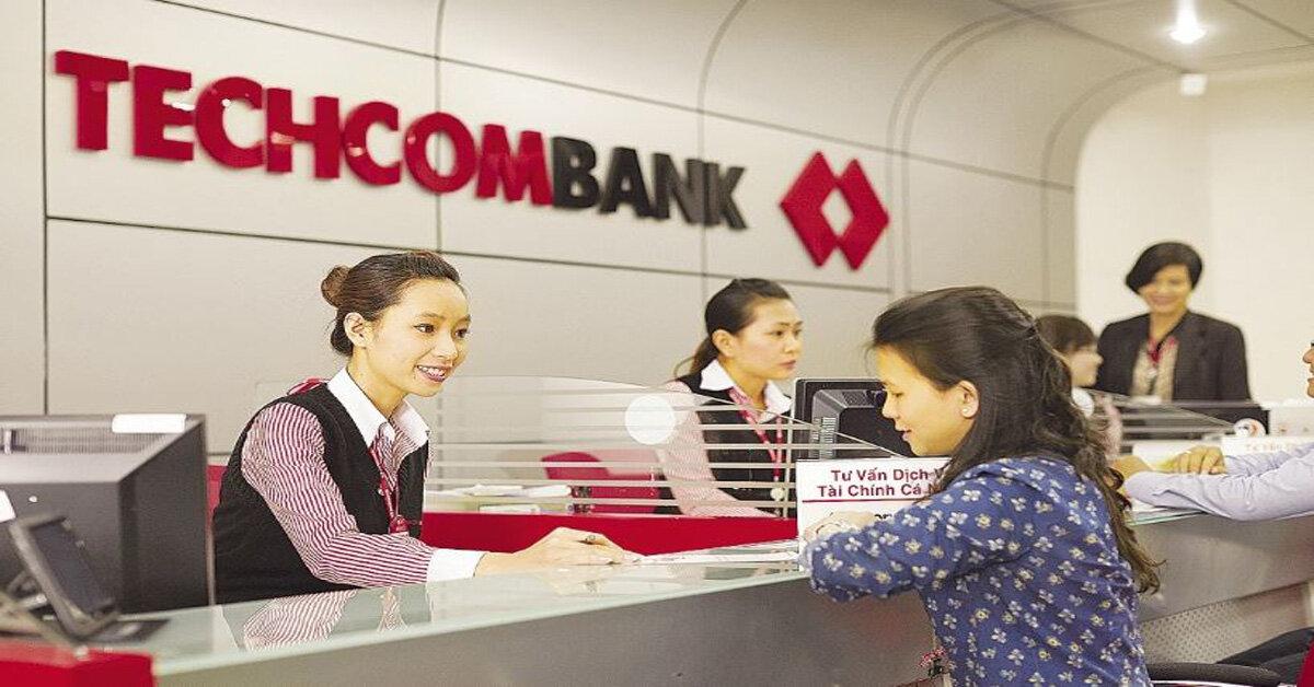 Vay tiêu dùng tín chấp Techcombank năm 2019 như thế nào?