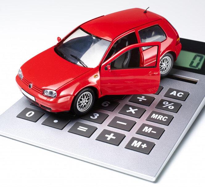 Hướng dẫn vay mua ô tô trả góp dịp cuối năm dễ dàng