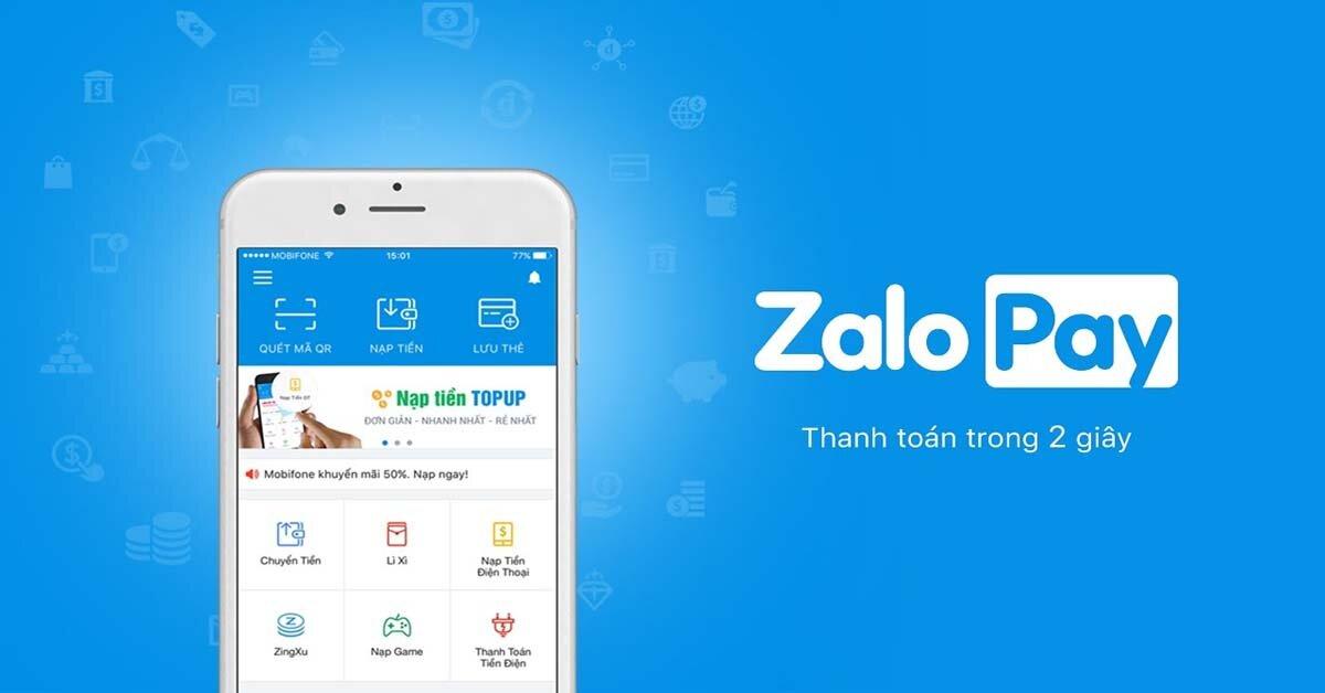 ZaloPay là gì? Có thể thanh toán những gì với ứng dụng Zalo Pay?
