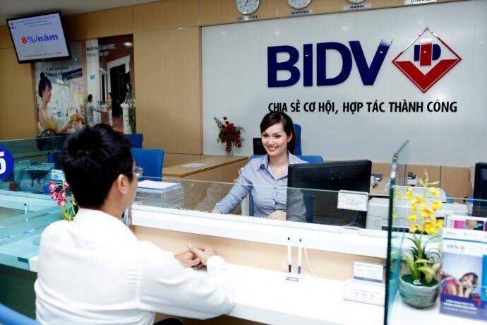 Hướng dẫn thủ tục vay mua nhà ngân hàng BIDV