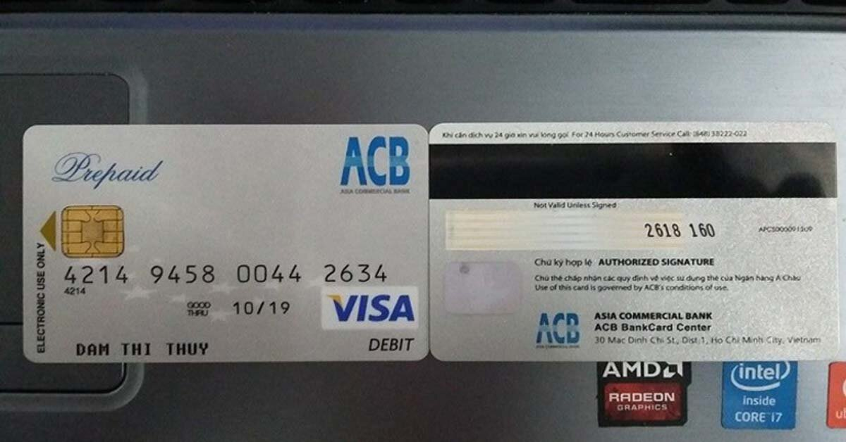 Bạn đã biết thẻ visa là gì chưa?