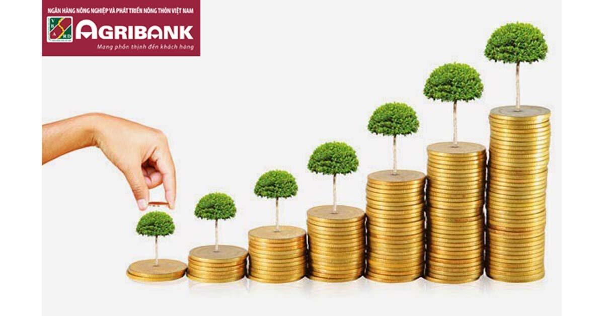 Lãi suất gửi tiết kiệm ngân hàng Agribank mới nhất năm 2018
