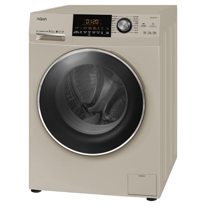 Máy giặt Aqua Inverter 10 kg AQD-DD1000A (N2)