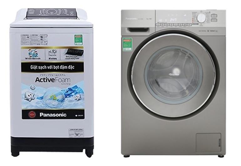 Máy giặt Panasonic có những tính năng vượt trội nào?