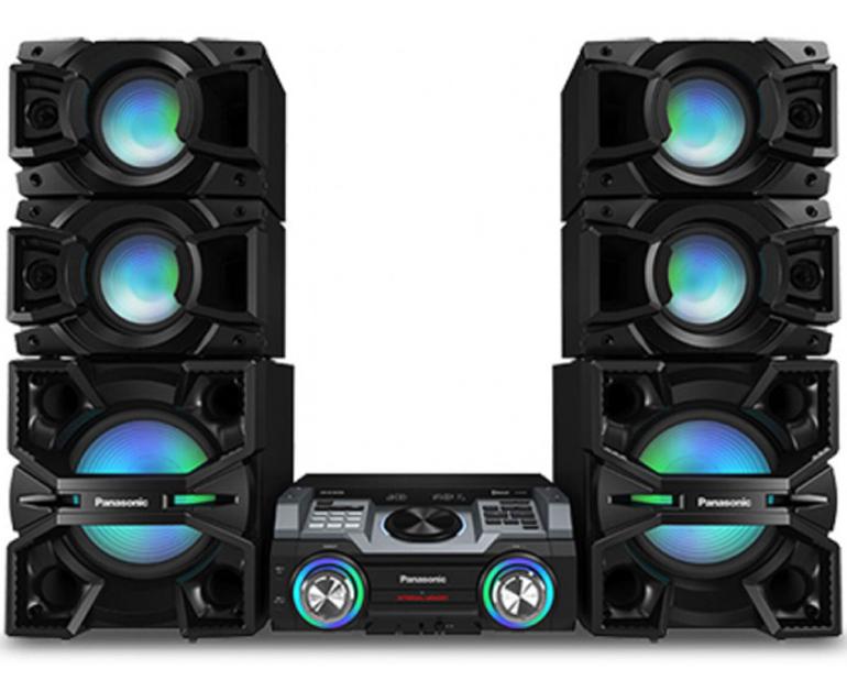 5 lý do khiến bạn nên chọndàn âm thanh Panasonic ngay cho gia đình