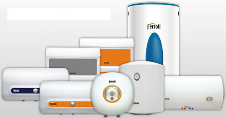 Những tính năng nổi bật của bình nóng lạnh Ferroli