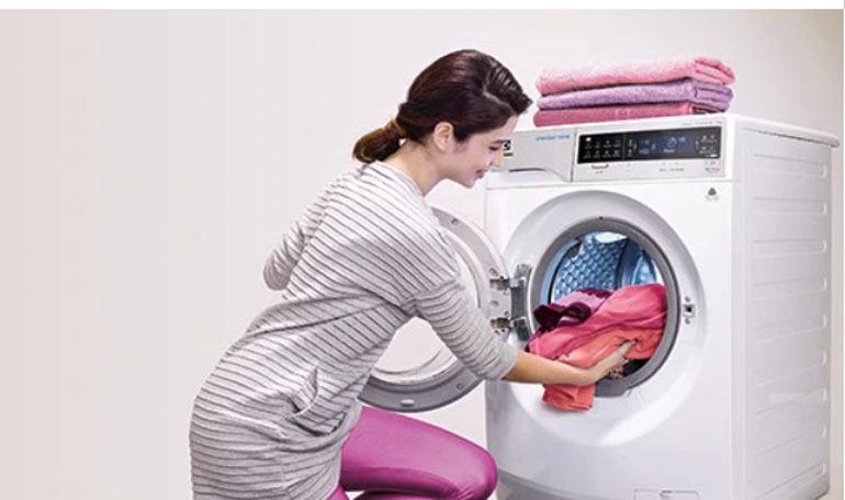 chất lượng máy giặt electrolux có tốt không