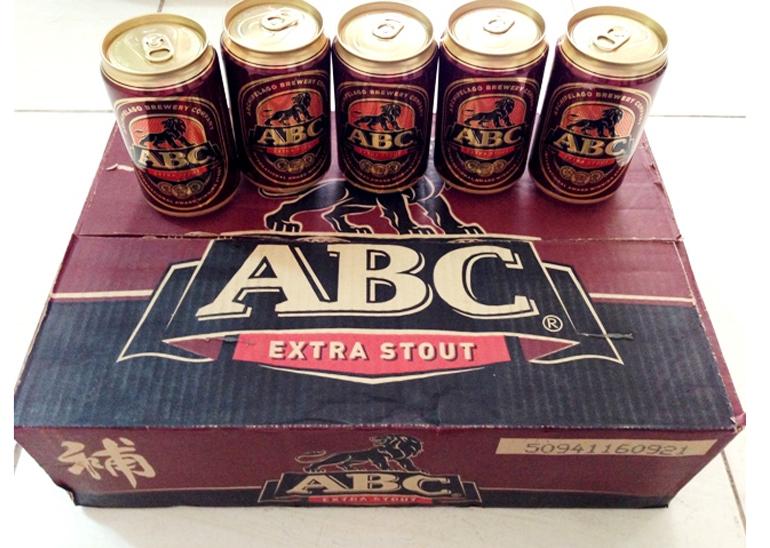 Bia ABC giá bao nhiêu?
