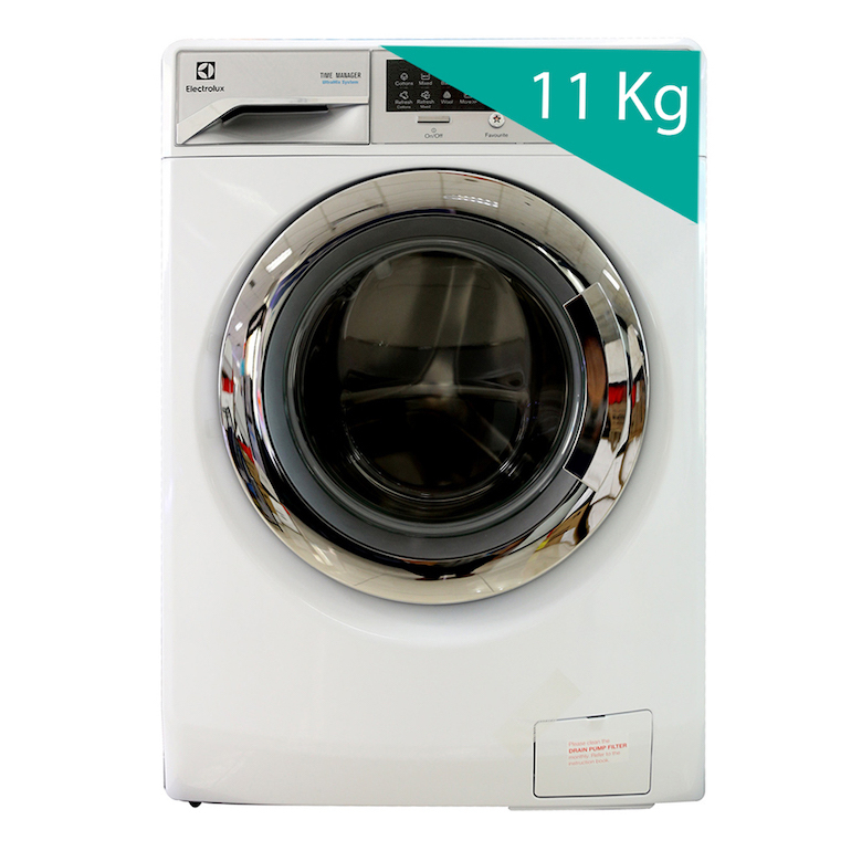 Máy giặt cửa ngang trên 10kg: