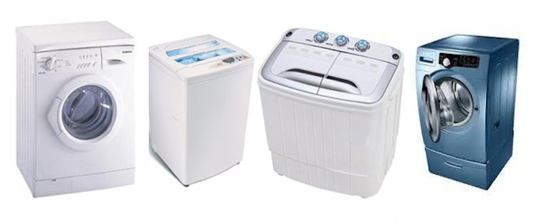 Những công nghệ nổi bật của máy giặt Hitachi