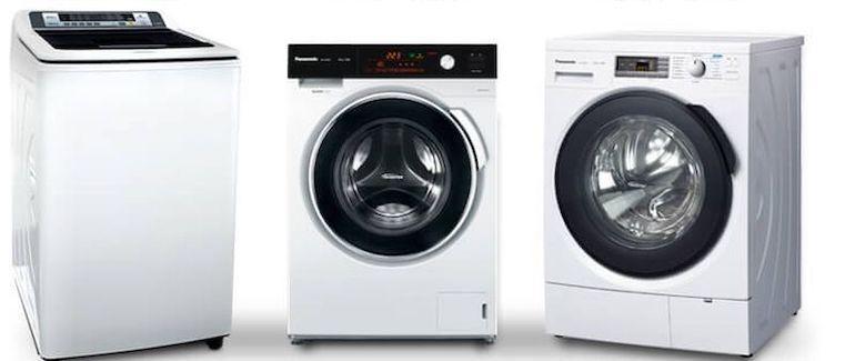 Những công nghệ cần phải chú ý khi mua máy giặt