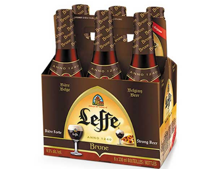 Nguồn gốc xuất xứ của bia Leffe