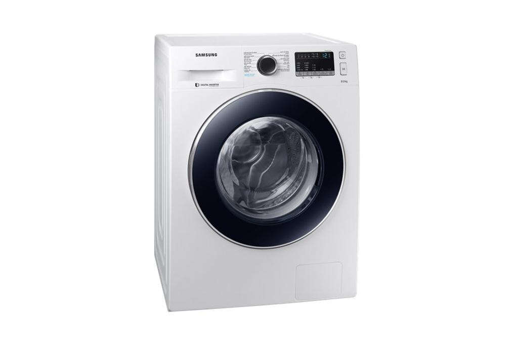 Máy giặt Samsung WW80J42G0BW