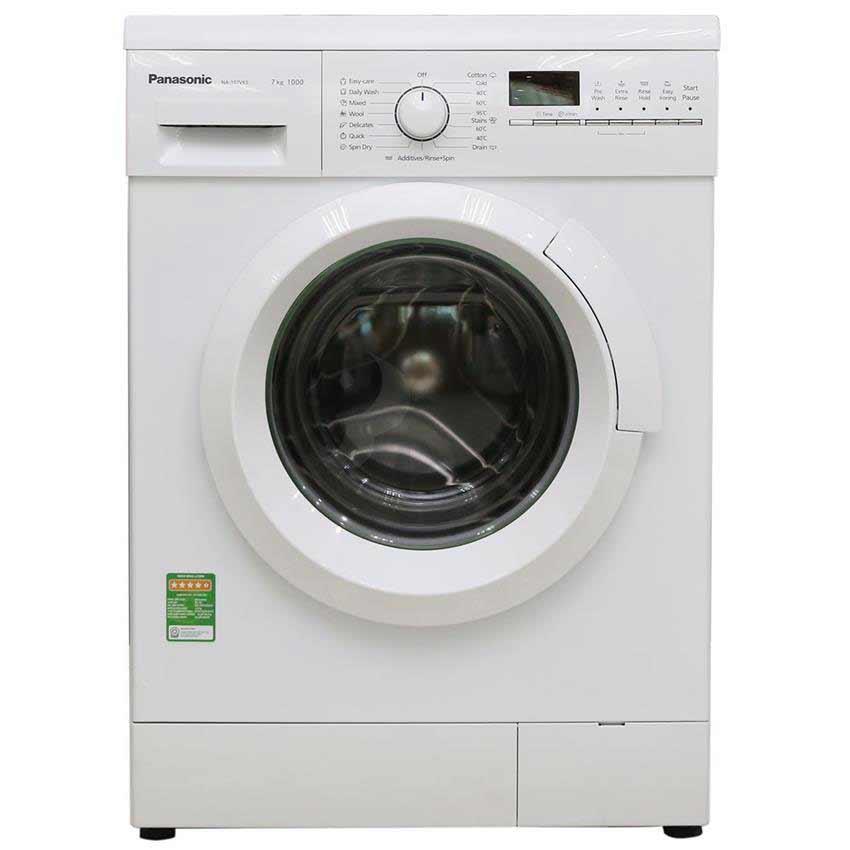 Máy giặt lồng ngang Panasonic NA-107VK5WVT