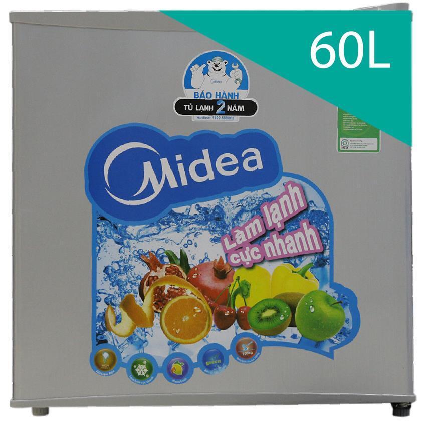 tủ lạnh mini midea