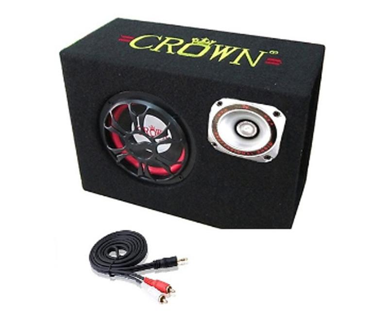 Âm thanh loa crown nổi bật cùng độ tương thích tốt