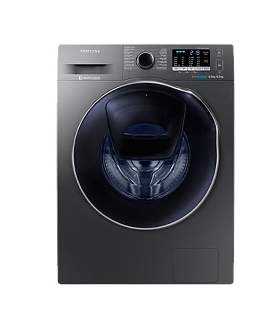 Máy giặt sấy Samsung AddWash Inverter WD85K5410OX/SV