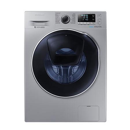 Máy giặt sấy Samsung Inverter WD10K6410OS/SV