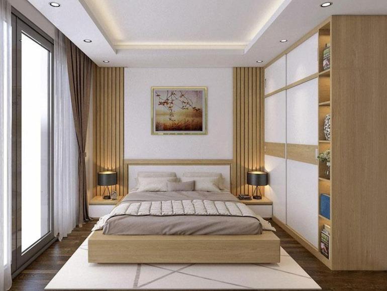 Lựa chọn nội thất phòng ngủ có giá thành hợp lý
