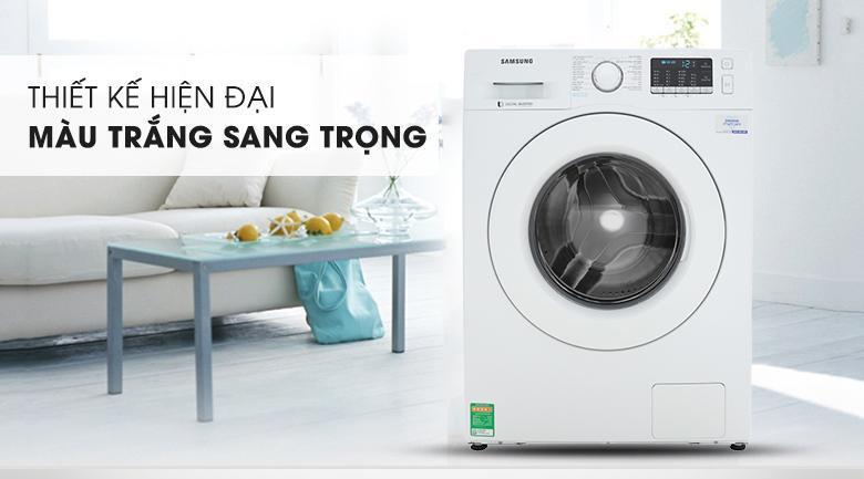 Giới thiệu những máy giặt Samsung để tham khảo