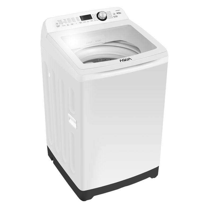 máy giặt aqua 9kg cửa trên