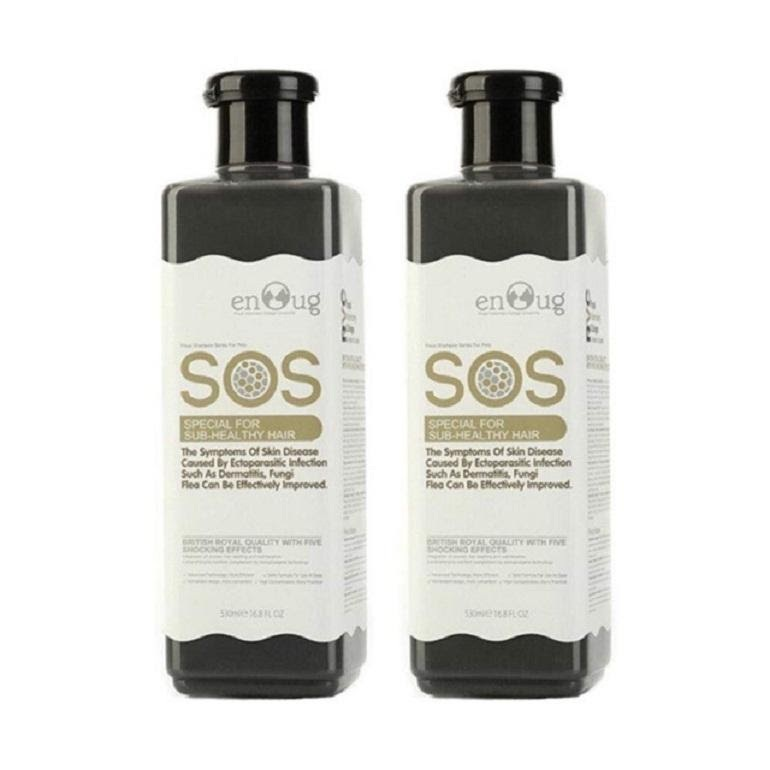 SOS Special For Sub Healthy Hair