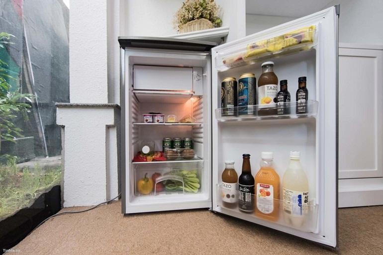 Cần kiểm tra kỹ tủ lạnh trước khi mua