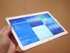 """CES 2014: Đánh giá nhanh Galaxy TabPRO 10.1 """"siêu mỏng"""""""