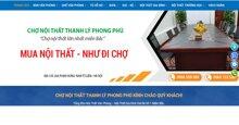 | TƯ VẤN | Địa chỉ bán bàn ghế, tủ văn phòng giá rẻ tại Hà Nội