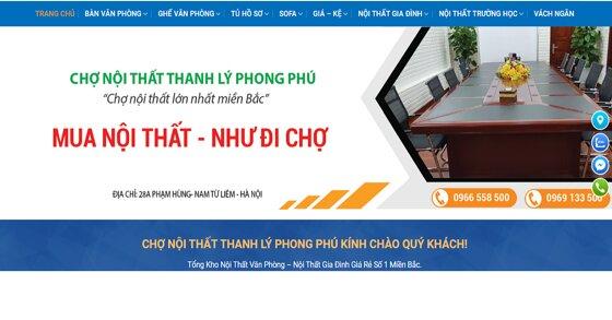   TƯ VẤN   Địa chỉ bán bàn ghế, tủ văn phòng giá rẻ tại Hà Nội