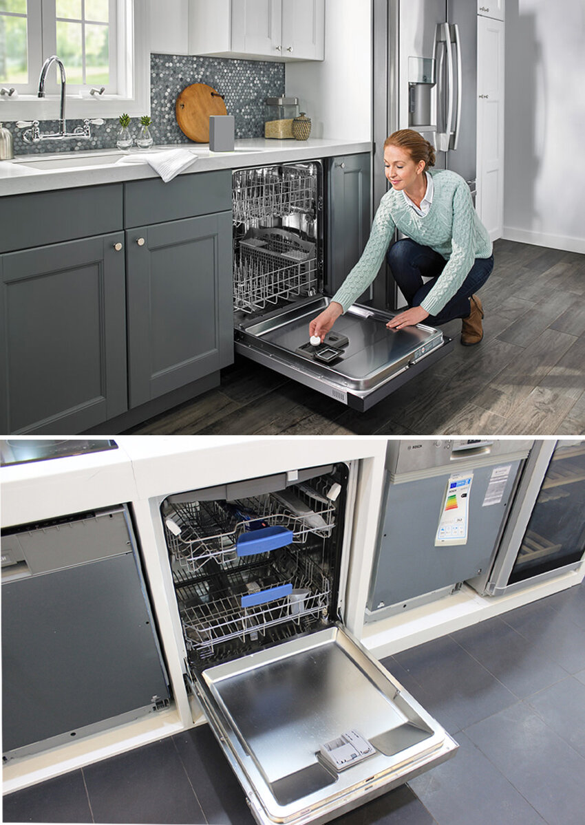 Hướng dẫn sử dụng máy rửa chén bán tự động Kaff