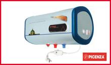 Báo giá bình nóng lạnh Picenza gián tiếp? mua ở đâu giá rẻ nhất?