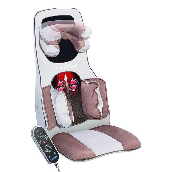 máy massage trị đau lưng