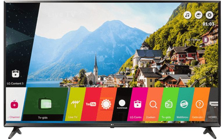 smart tivi đáng mua nhất mùa World Cup 2018