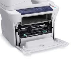 Fuji Xerox workcentre 3210