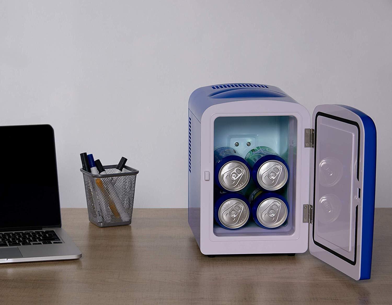 Tủ lạnh mini 2 chiều 4 lít – chỉ dùng riêng cho ô tô