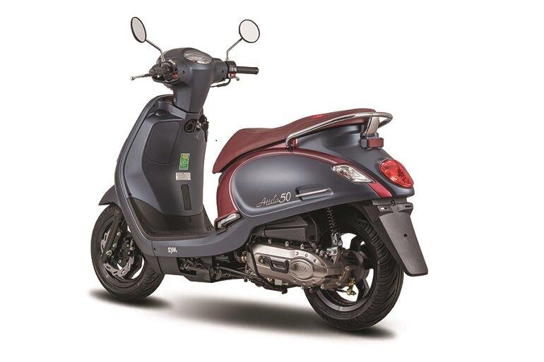 sym- attila-50cc