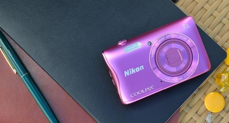 máy ảnh nikon dưới 5 triệu