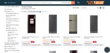 Tủ lạnh Sharp trên Lazada giá rẻ nhưng có nên mua không?