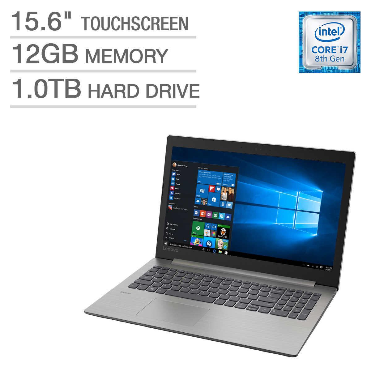 Lenovo Ideapad 330 kích thước siêu mỏng